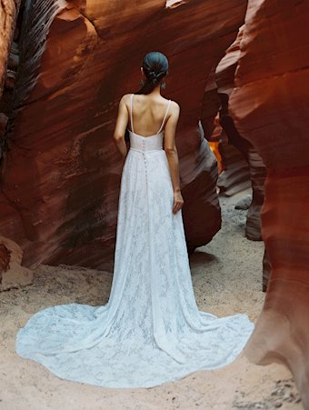 Allure Wilderly Bride Style #Clara