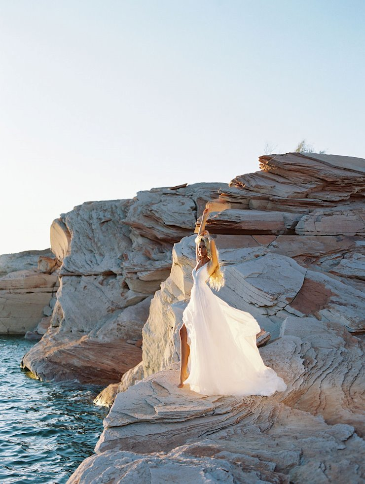 Allure Wilderly Bride Style #Elenor Image