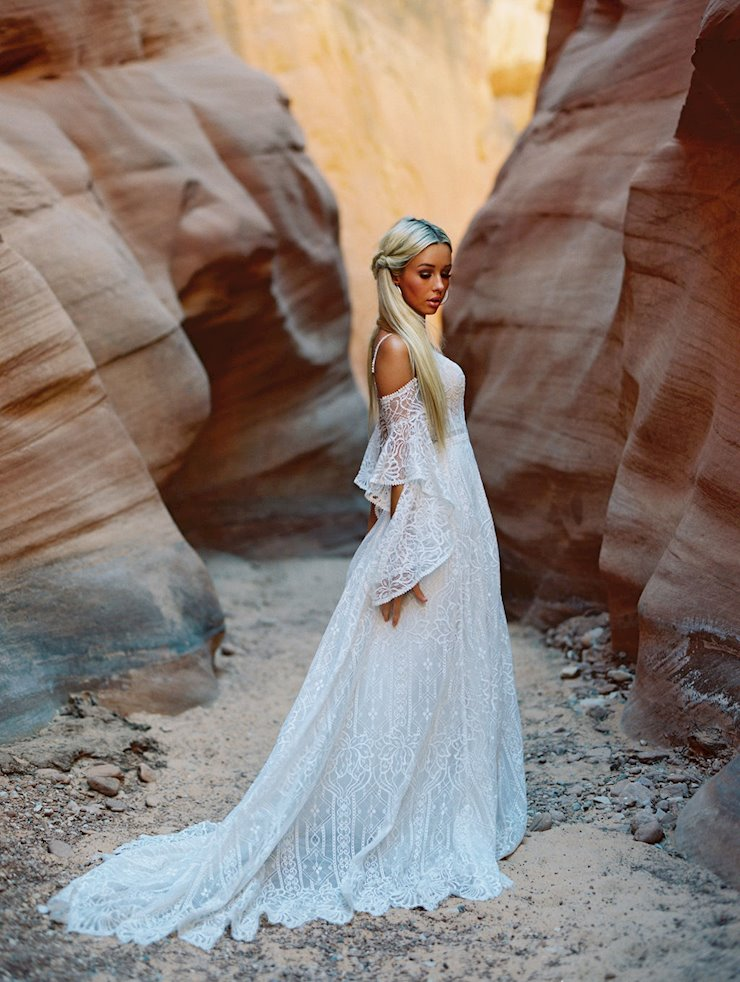 Allure Wilderly Bride Genevieve Image