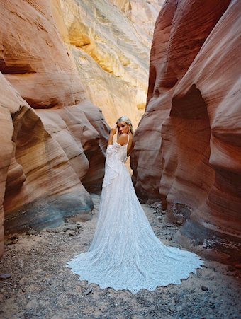 Allure Wilderly Bride Genevieve
