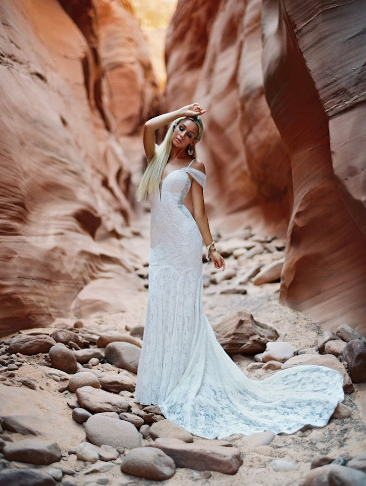 Allure Wilderly Bride Maisie Image