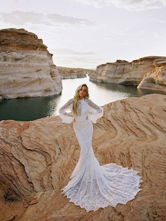 Allure Wilderly Bride Marcella