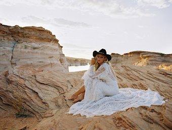 Allure Wilderly Bride Style #Marcella