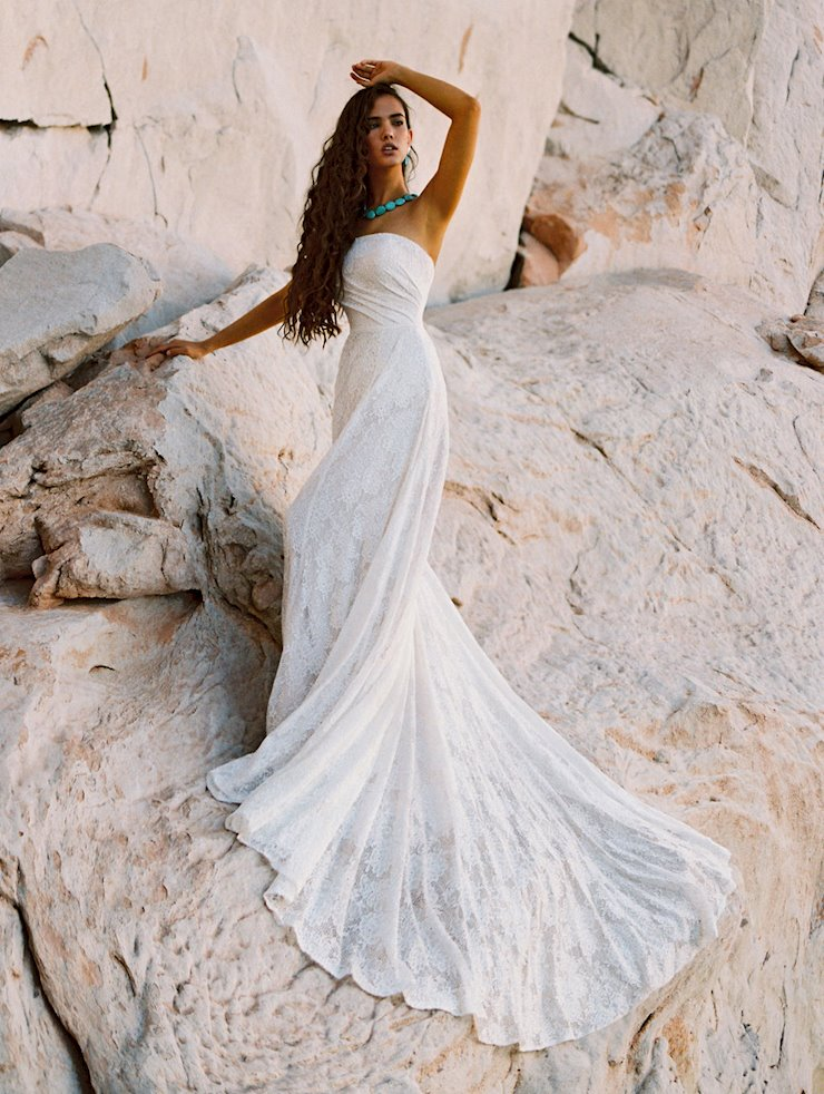 Allure Wilderly Bride Mia Image