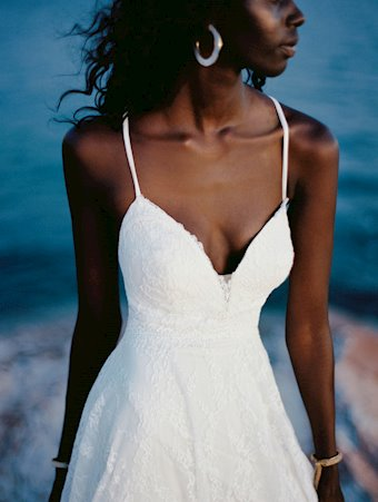 Allure Wilderly Bride Sybil