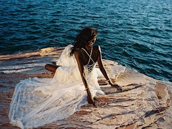 Allure Wilderly Bride Style #Sybil