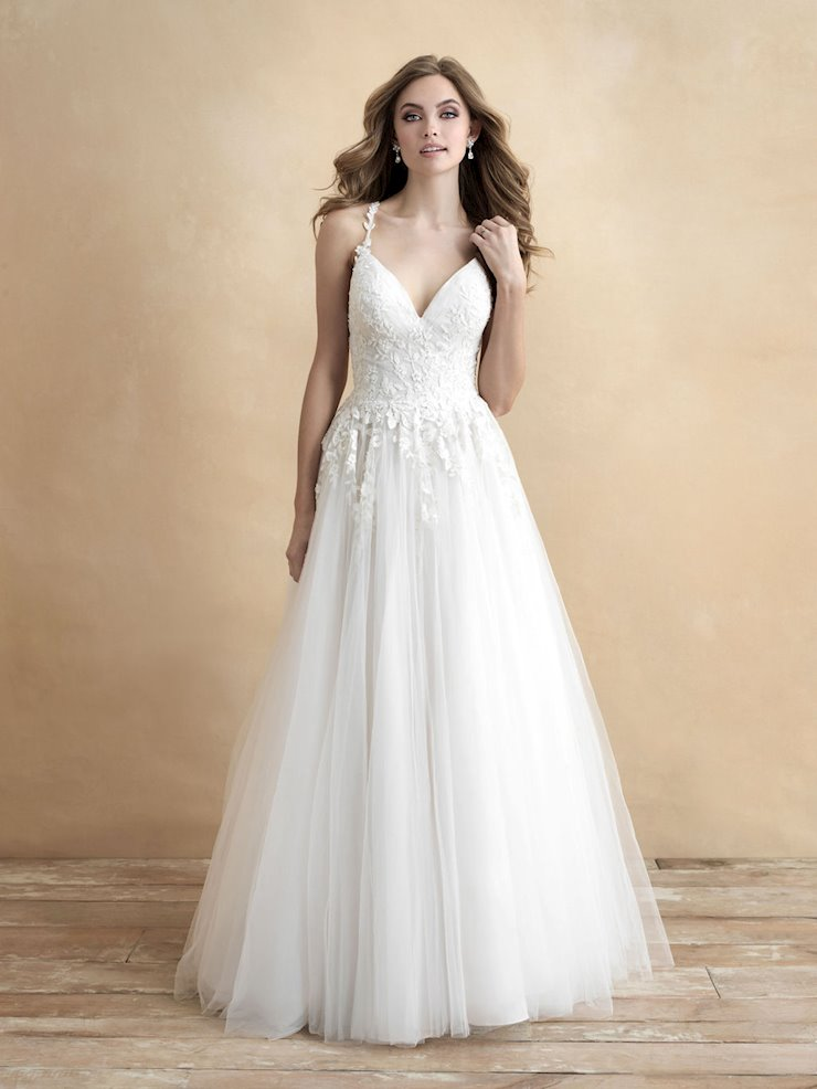 Allure Style #3300