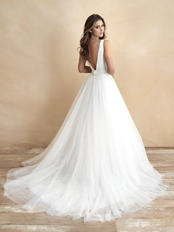 Allure Romance Style 3301