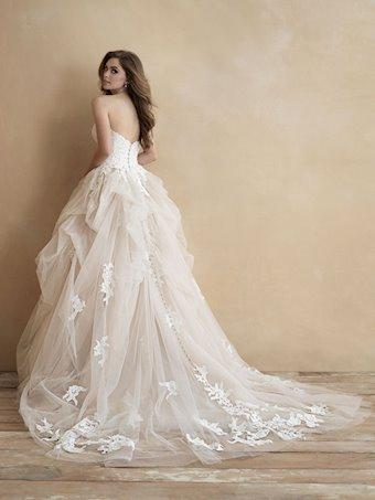 Allure Romance 3309