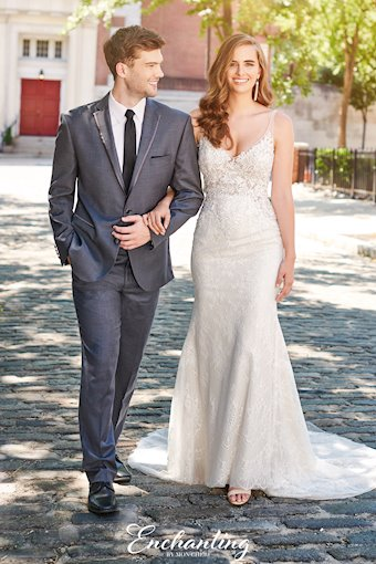 Enchanting by Mon Cheri Style #120161