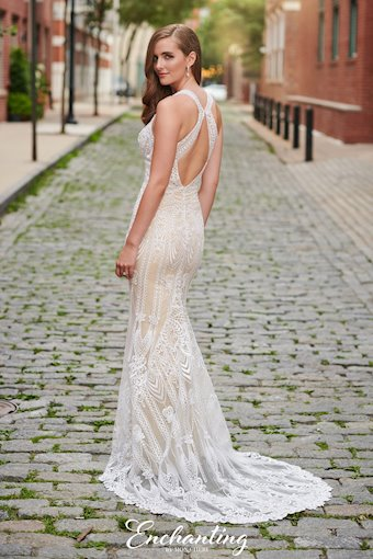 Enchanting by Mon Cheri Style #120172