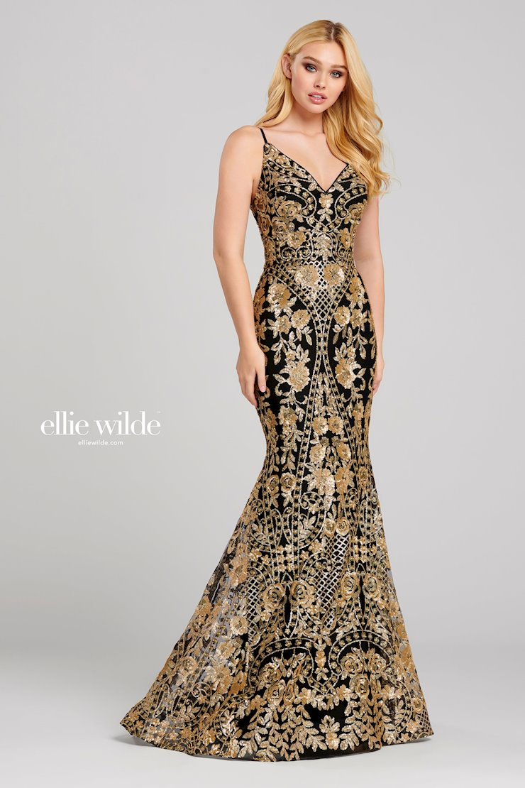 Ellie Wilde EW120024