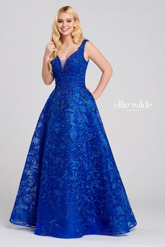 Ellie Wilde Style EW120026