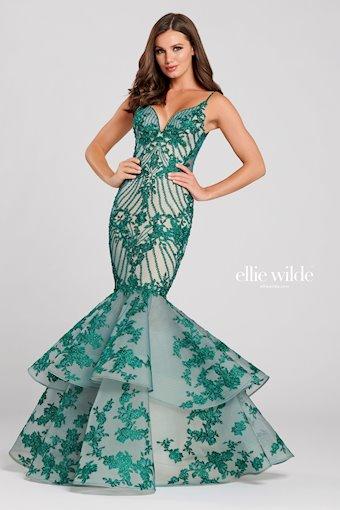 Ellie Wilde Style #EW120027
