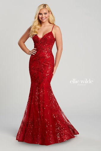 Ellie Wilde Style #EW120032