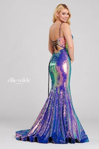 Ellie Wilde Style #EW120037