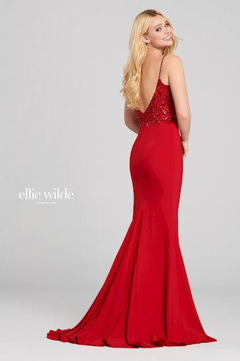 Ellie Wilde Style #EW120038