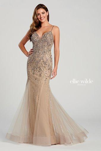 Ellie Wilde Style EW120046