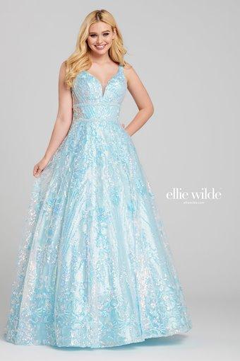 Ellie Wilde Style #EW120054