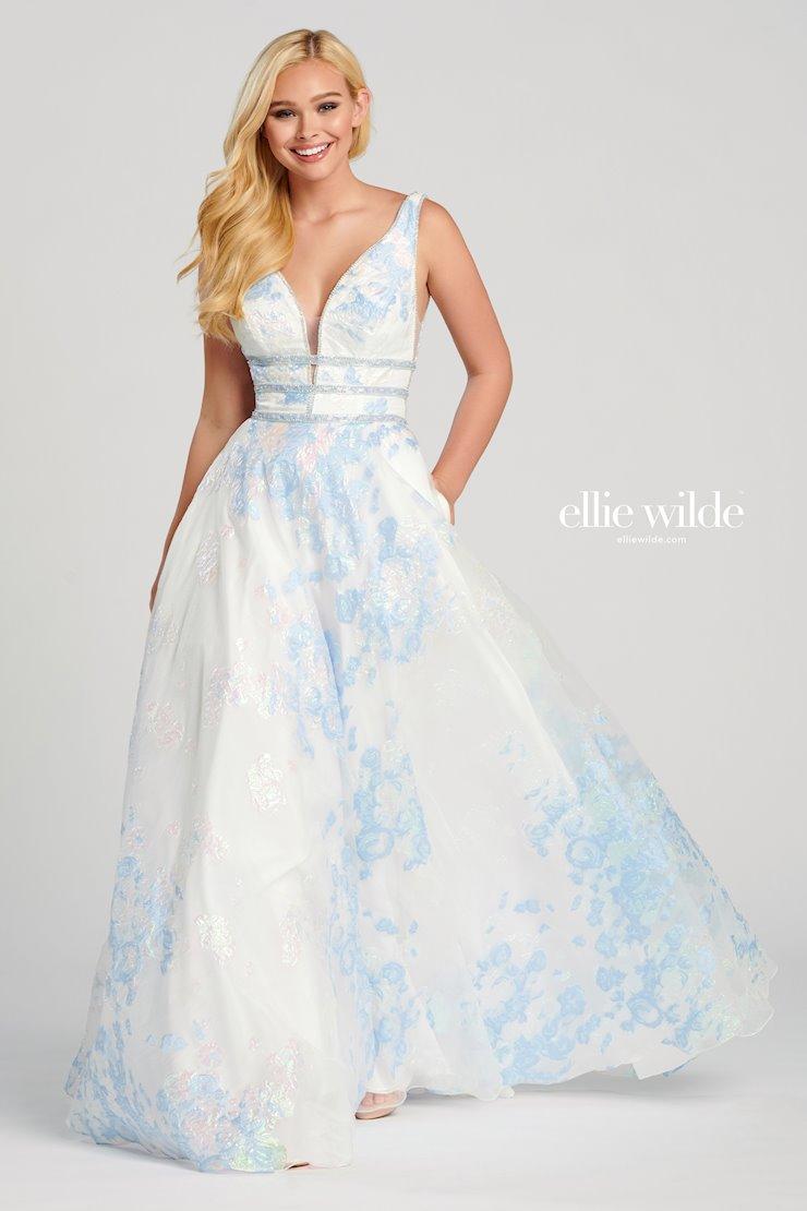 Ellie Wilde Style #EW120063
