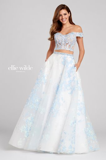 Ellie Wilde EW120065