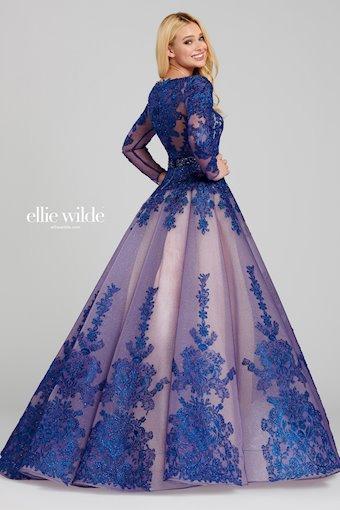 Ellie Wilde EW120078