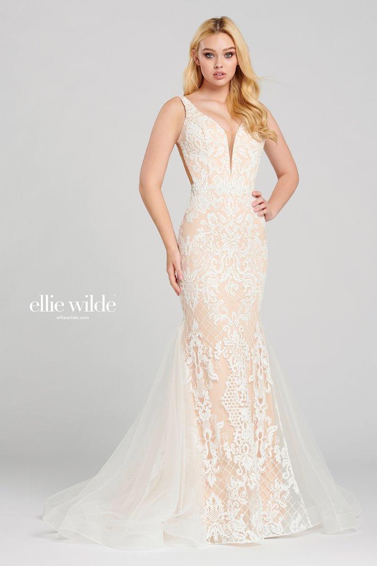Ellie Wilde Style #EW120079