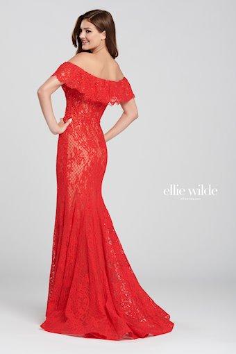 Ellie Wilde Style #EW120089