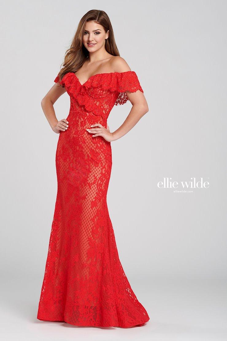 Ellie Wilde EW120089