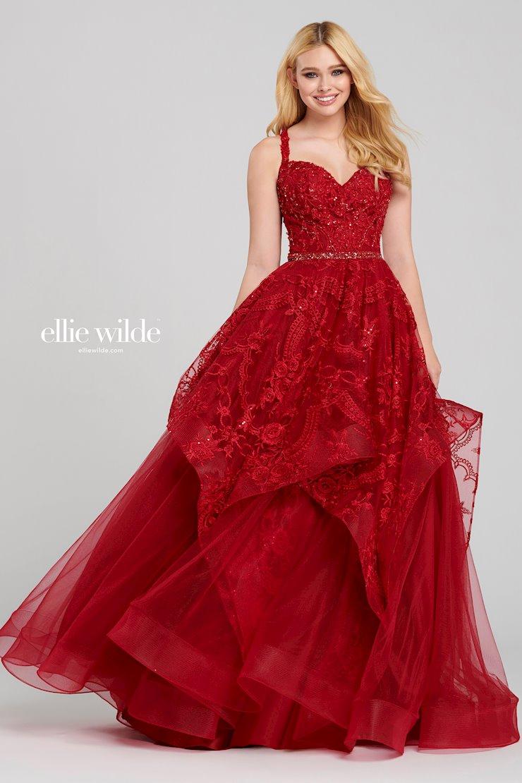 Ellie Wilde Style #EW120093