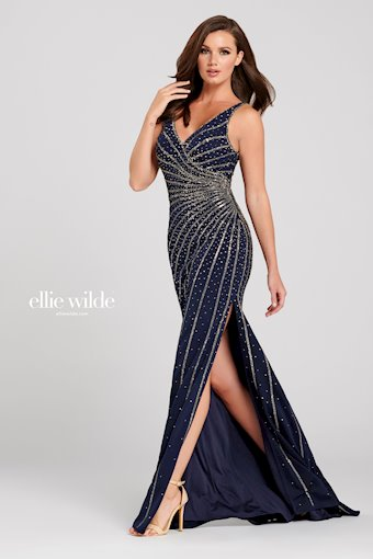 Ellie Wilde Style EW120098