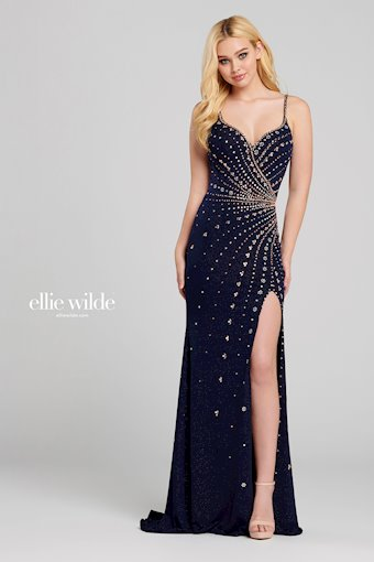 Ellie Wilde Style #EW120112