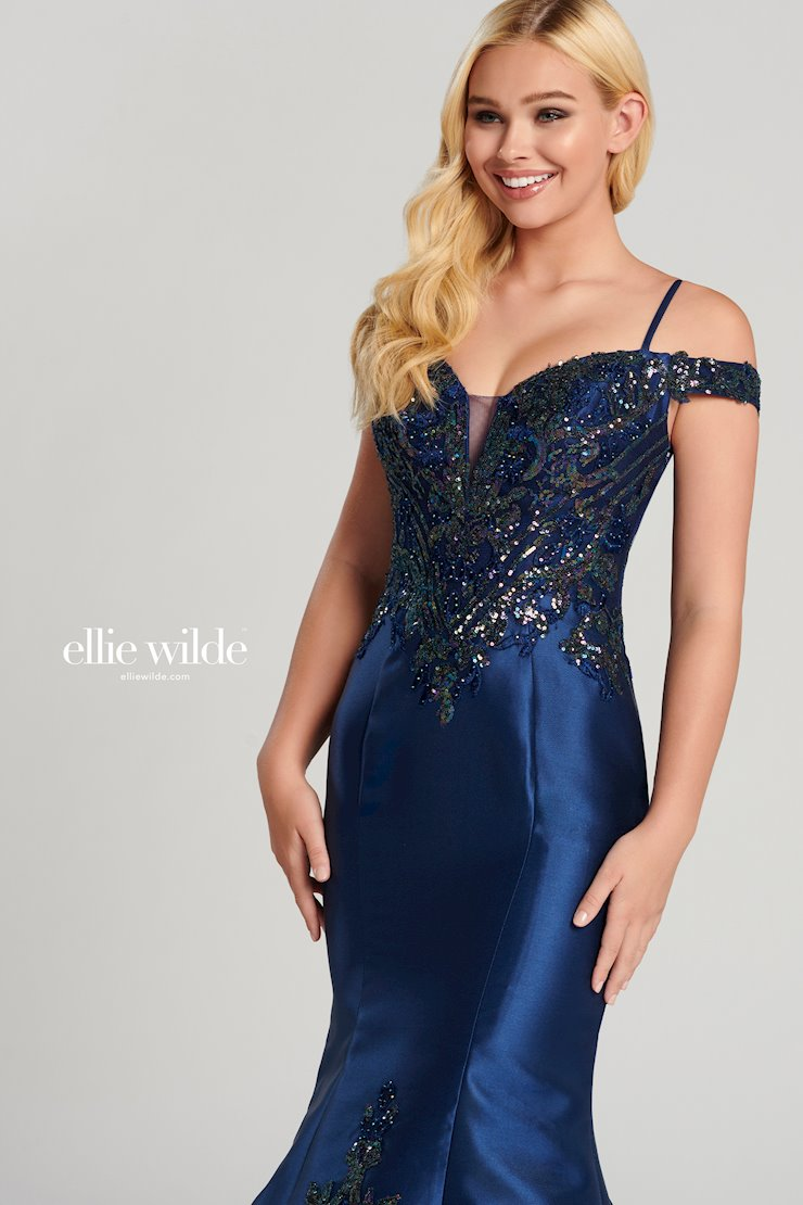 Ellie Wilde Style EW120131
