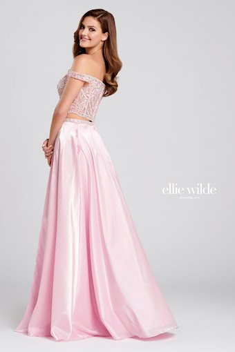 Ellie Wilde EW120134