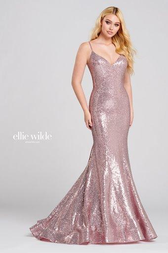 Ellie Wilde Style #EW120138