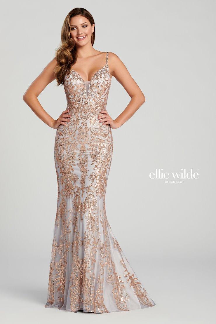 Ellie Wilde Style #EW120142