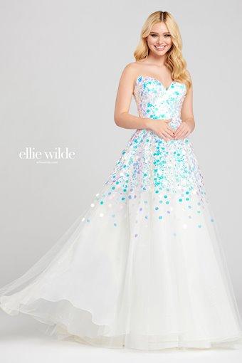 Ellie Wilde Style #EW120144