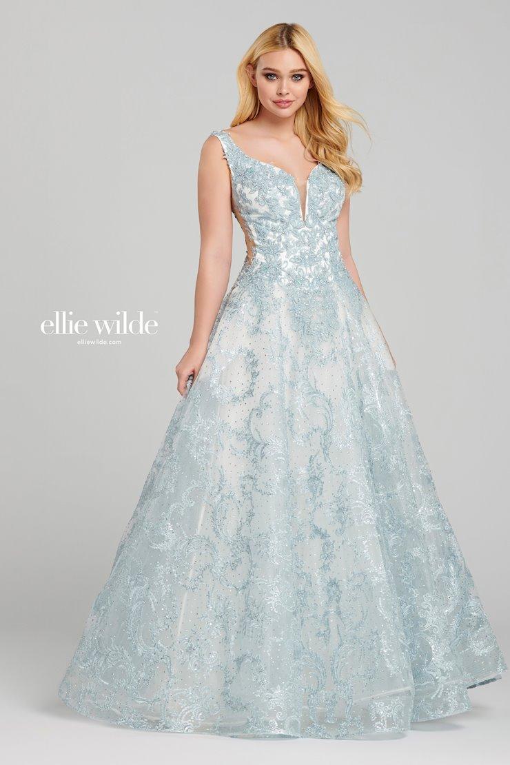 Ellie Wilde Style #EW120149