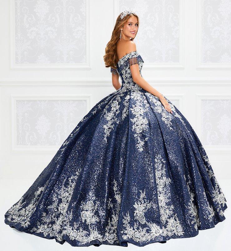 Princesa Quinceanera Dresses Style #PR12001