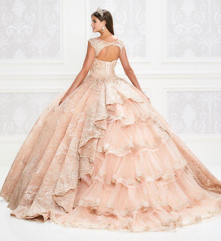 Princesa Quinceanera Dresses Style #PR12002