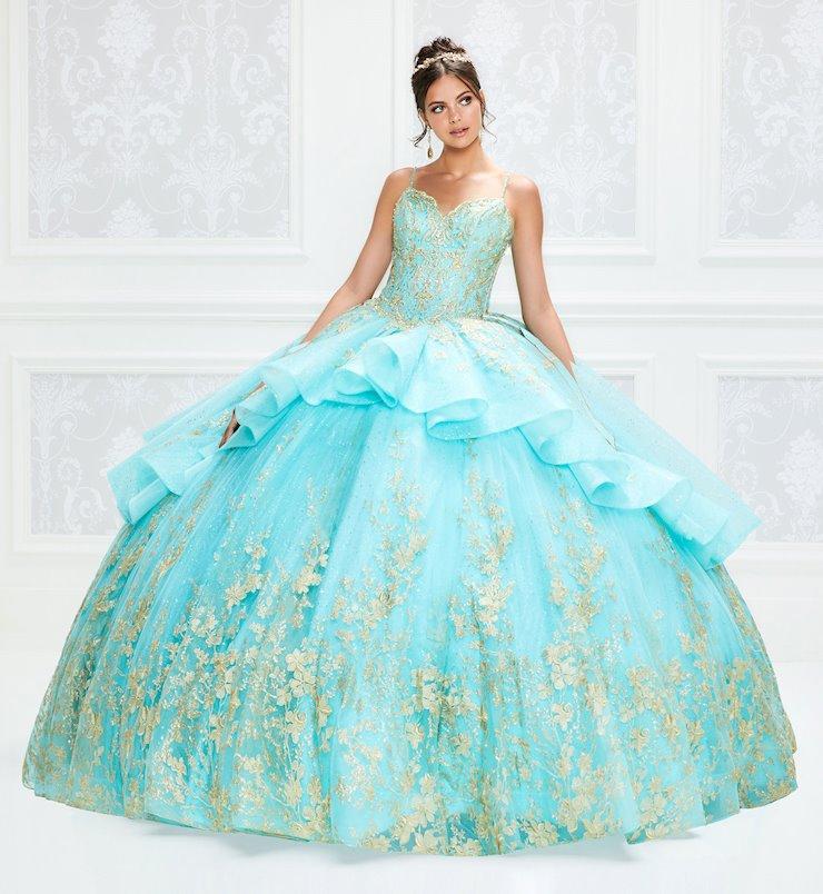 Princesa Quinceanera Dresses Style #PR12003
