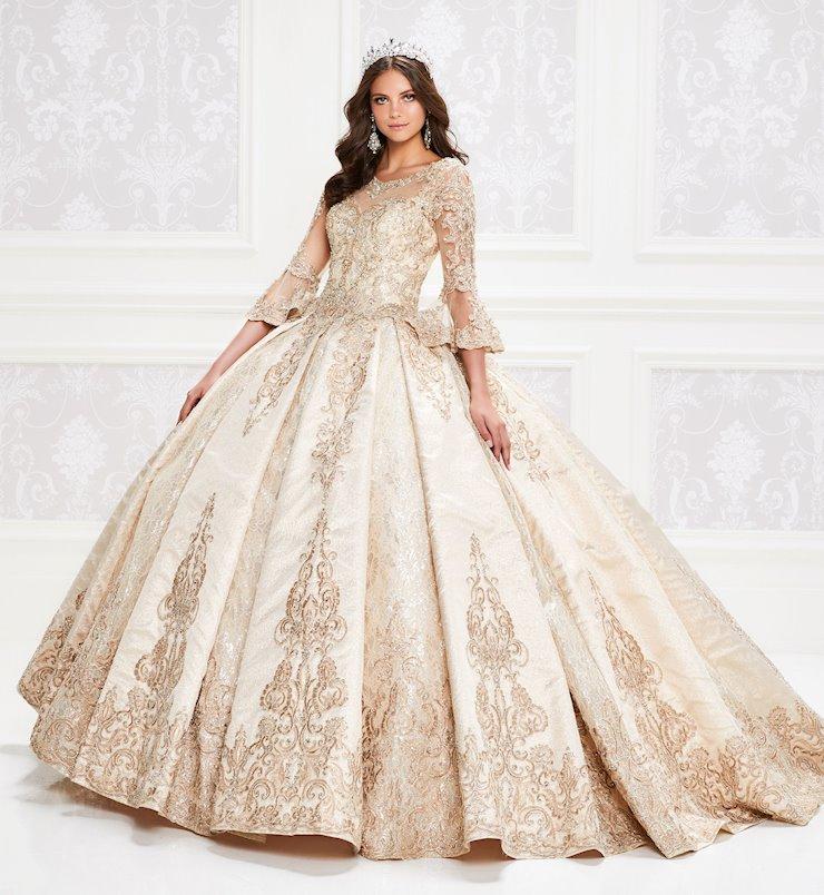 Princesa Quinceanera Dresses Style #PR12004