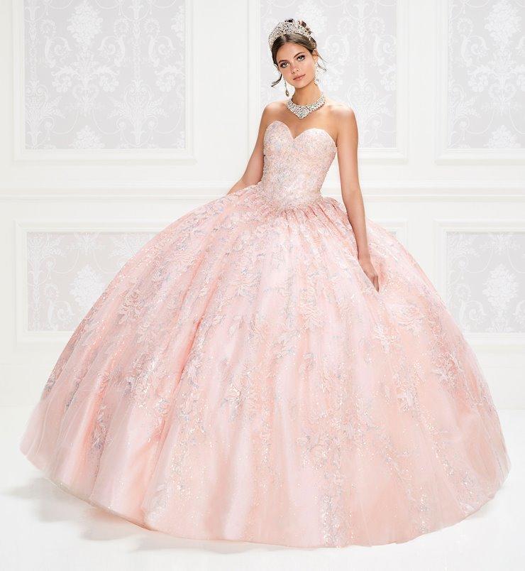 Princesa Quinceanera Dresses Style #PR12005
