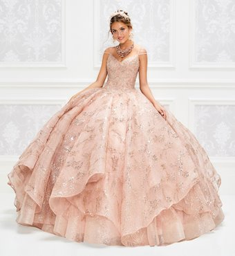 Princesa Quinceanera Dresses Style #PR12006