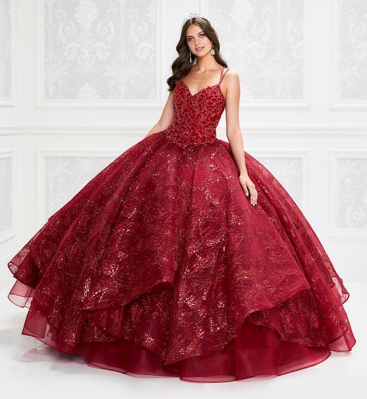 Princesa Quinceanera Dresses Style PR12006