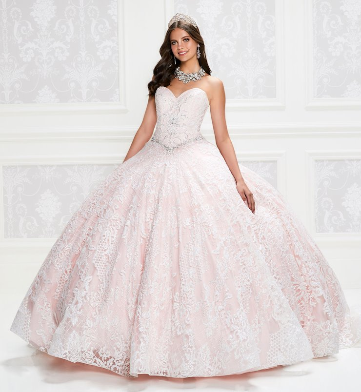 Princesa Quinceanera Dresses Style #PR12007