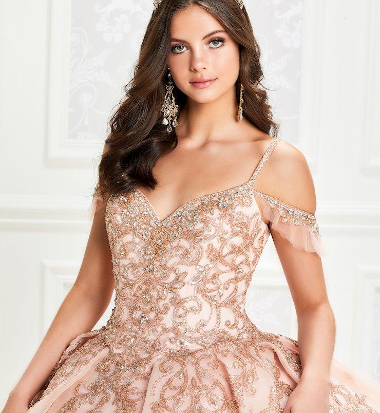 Princesa Quinceanera Dresses Style PR12008