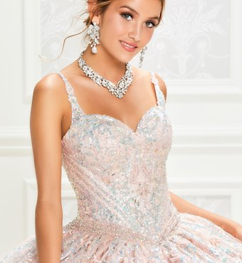 Princesa Quinceanera Dresses Style #PR12009