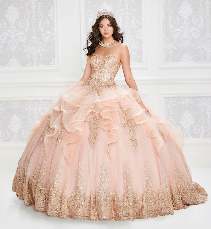Princesa Quinceanera Dresses Style #PR12011