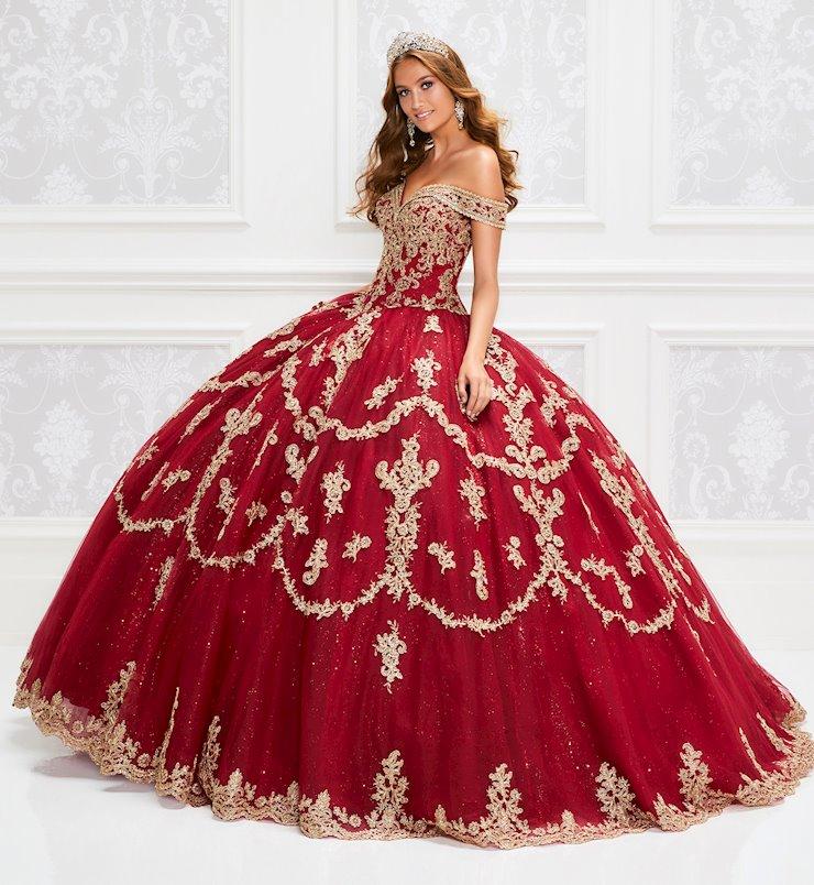 Princesa Quinceanera Dresses Style #PR12014